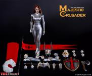1/6th Scale Majestic Crusader