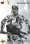 Terminator, The Endoskeleton Battledamaged
