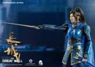 The Great Wall - Commander Lin Mae - Actionfigur im Maßstab 1:6