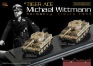 1:72 CH Exclusive MICHAEL WITTMANN TIGER I Dual Collection
