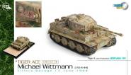 1:72 CH Exclusive MICHAEL WITTMANN TIGER I 222