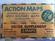 1/6 Maps US Supplement