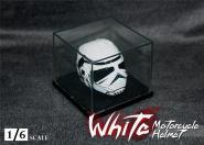 SW Helmet white