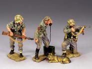 WWII Geman Forces: Bunker Defender Set