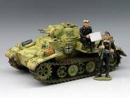 New Panzer I Set