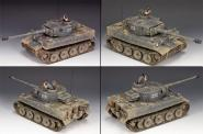 """Tiger 1 Early Production"""" Abteilung 503"""