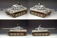The Winter Tiger 1