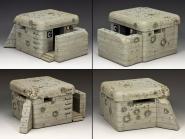 WS193 - Normandy Pillbox