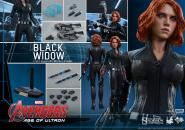 Black Widow AGE OF ULTRON  - 1/6th scale