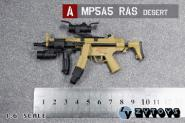 MP 5 RAS