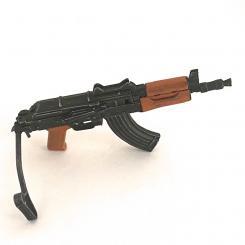 1//6 scale Barrack Sergeant PMC Machine Gunner AK47 Set