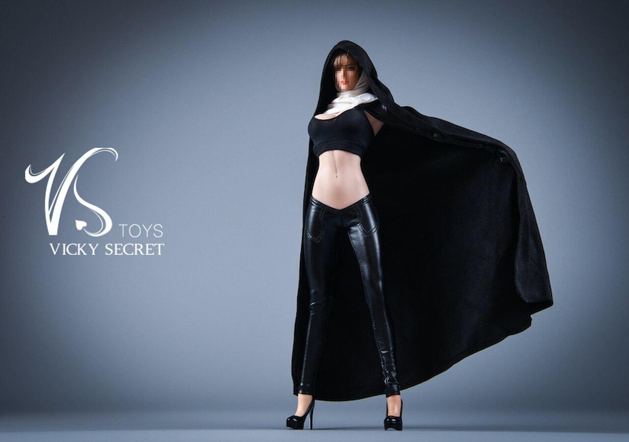 Dragon-Models.de   1/6 Scale The Nun Outfit Set   Online