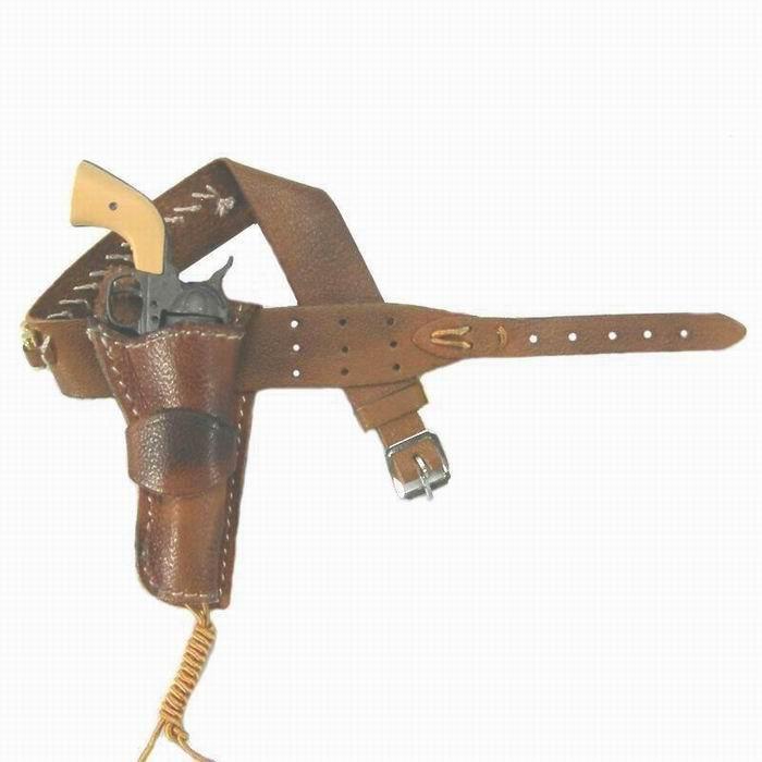 1//6 Battle Gear Toys Holster John Wayne 842 Western