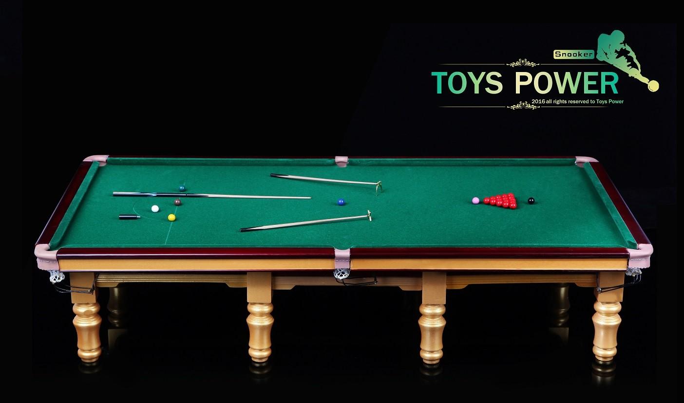 Snooker Tisch MaГџe